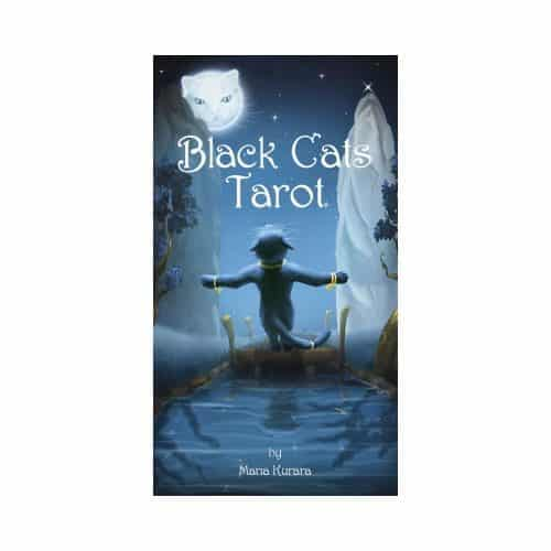 Black Cats Tarot | Таро чёрных котов