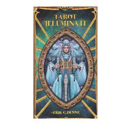 Таро Иллюминатов (набор) | Illuminati Tarot (kit)