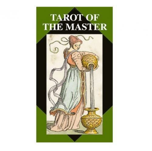 Таро Мастера | Tarot of the Master (оригинал)