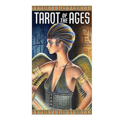 Tarot of the Ages | Таро Веков