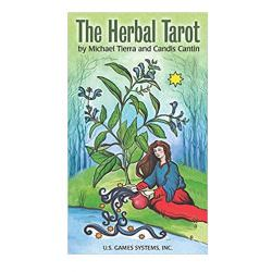 Herbal Tarot | Таро Трав