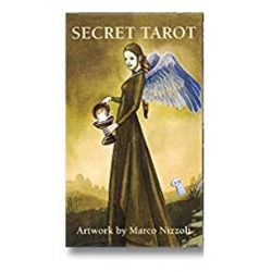 Secret Tarot | Таро Секретов (мини)