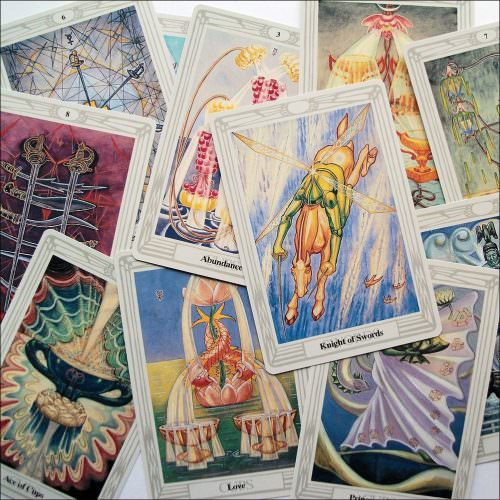 Tarot – Mirror of the Soul   Таро – зеркало души