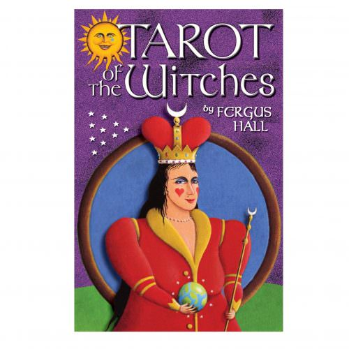 Tarot of the Withces | Таро Ведьм