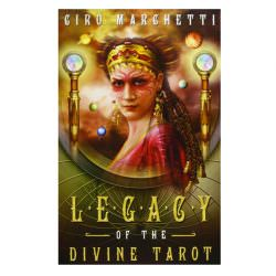 Legacy of the Divine Tarot | Таро Божественного Наследия