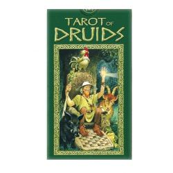 Tarot of Druids | Таро Друидов