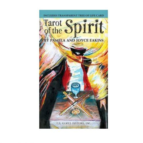Tarot of the Spirit | Таро Духа