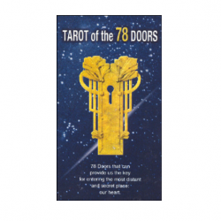 Таро 78 Дверей | Tarot of the 78 Doors