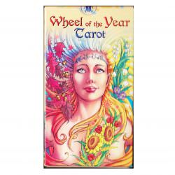 Wheel of the Year Tarot | Таро Колесо Года