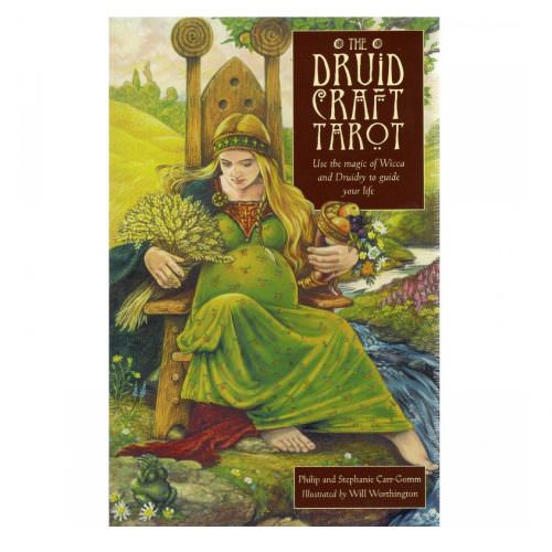 Druid Craft Tarot | Таро ремёсла друидов (Друидкрафт)
