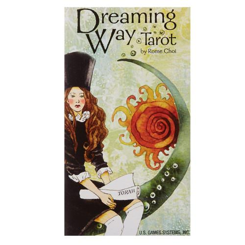Dreaming Way Tarot | Таро Путь Сновидений