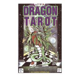 Dragon Tarot | Таро Драконов